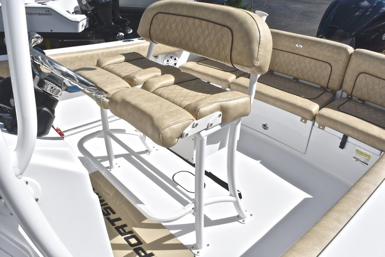 Thumbnail 26 for New 2019 Sportsman Heritage 231 Center Console boat for sale in West Palm Beach, FL
