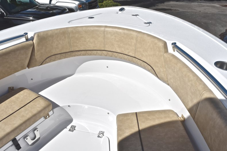 Thumbnail 59 for New 2019 Sportsman Heritage 231 Center Console boat for sale in West Palm Beach, FL
