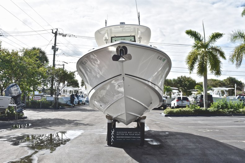 Thumbnail 2 for Used 2016 Boston Whaler 280 Outrage boat for sale in West Palm Beach, FL