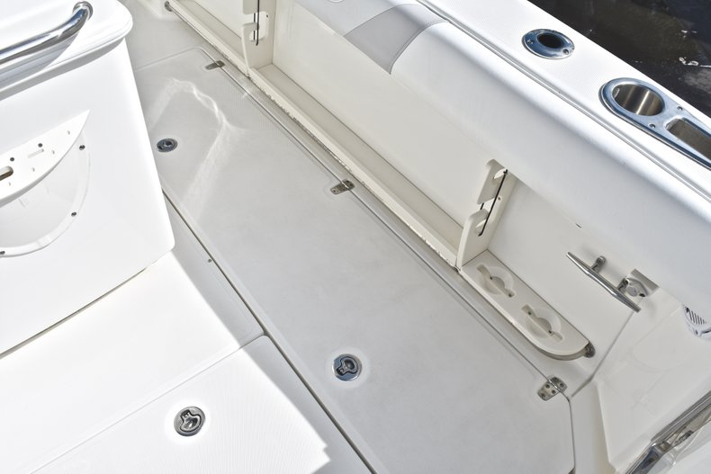 Thumbnail 23 for Used 2016 Boston Whaler 280 Outrage boat for sale in West Palm Beach, FL