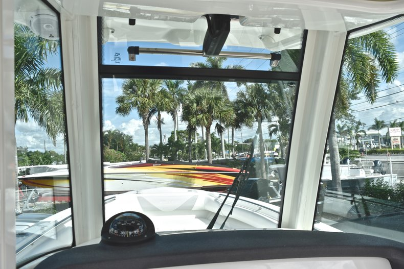 Thumbnail 39 for Used 2016 Boston Whaler 280 Outrage boat for sale in West Palm Beach, FL