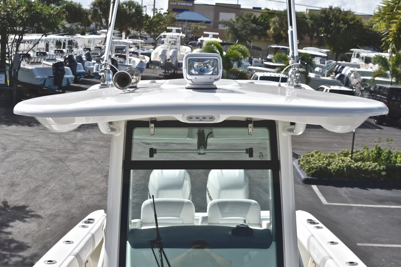 Thumbnail 65 for Used 2016 Boston Whaler 280 Outrage boat for sale in West Palm Beach, FL
