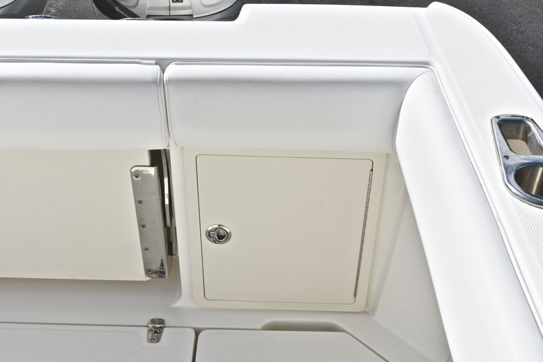 Thumbnail 17 for Used 2016 Boston Whaler 280 Outrage boat for sale in West Palm Beach, FL