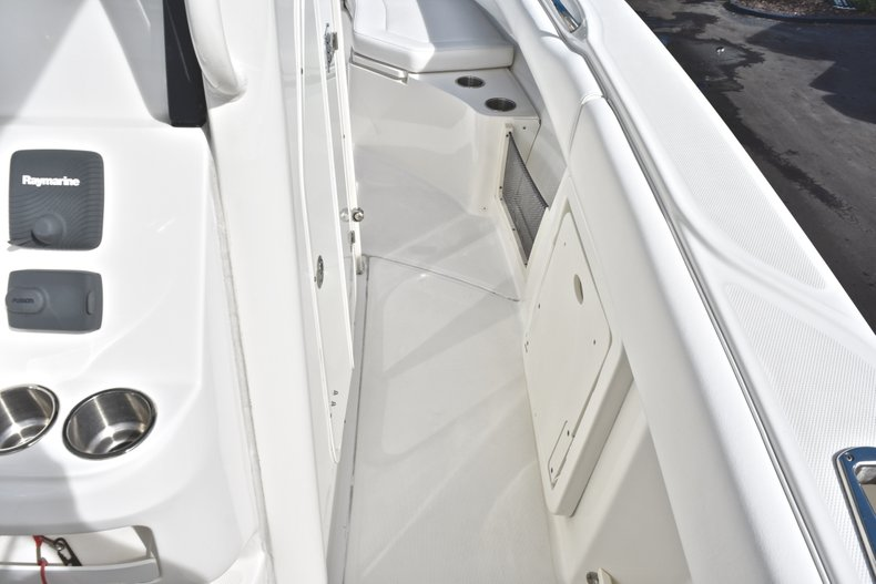 Thumbnail 48 for Used 2016 Boston Whaler 280 Outrage boat for sale in West Palm Beach, FL