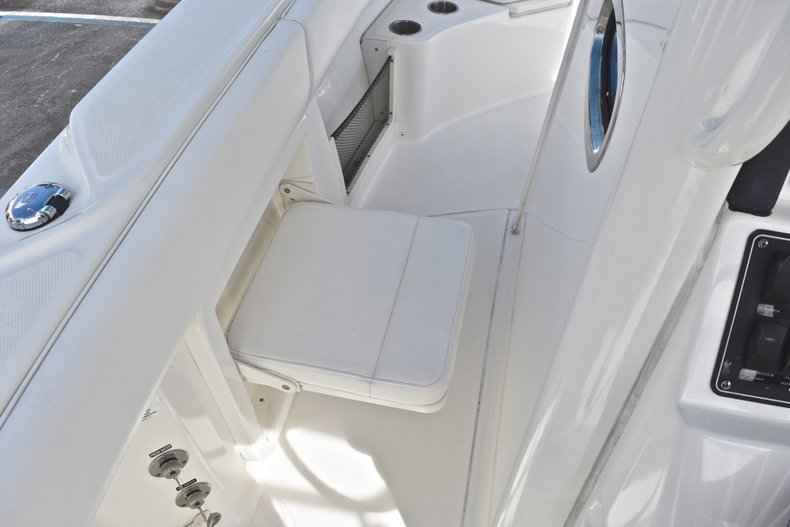 Thumbnail 51 for Used 2016 Boston Whaler 280 Outrage boat for sale in West Palm Beach, FL