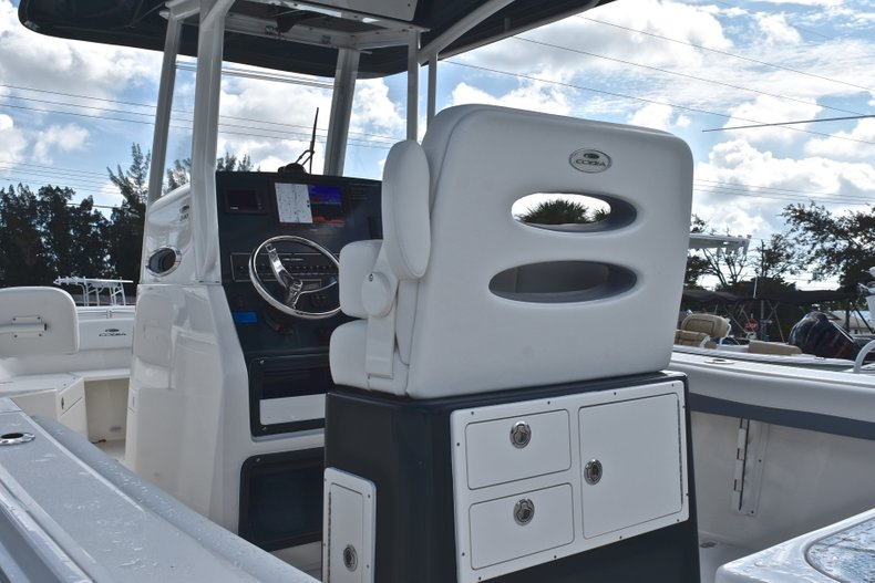 Thumbnail 2 for New 2019 Cobia 240 CC Center Console boat for sale in Miami, FL