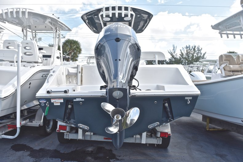 Thumbnail 1 for New 2019 Cobia 240 CC Center Console boat for sale in Miami, FL