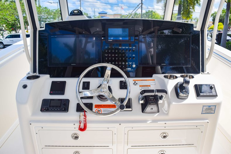 Thumbnail 40 for New 2019 Cobia 344 Center Console boat for sale in West Palm Beach, FL