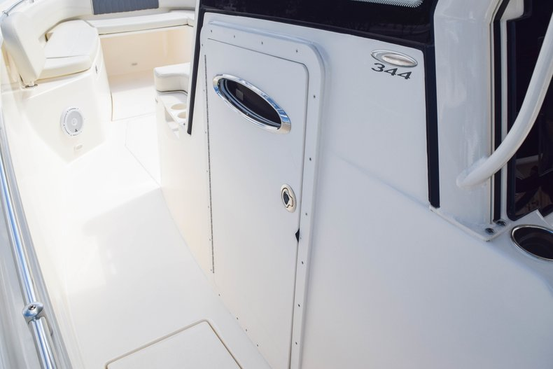 Thumbnail 61 for New 2019 Cobia 344 Center Console boat for sale in West Palm Beach, FL