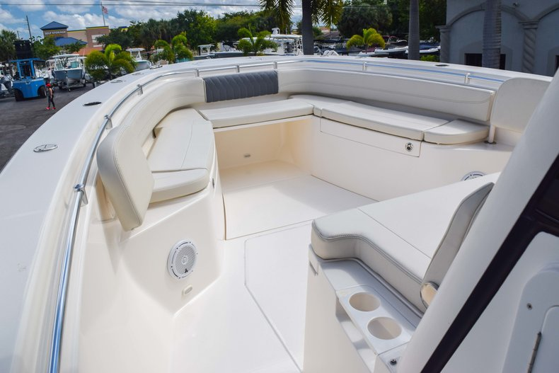Thumbnail 71 for New 2019 Cobia 344 Center Console boat for sale in West Palm Beach, FL