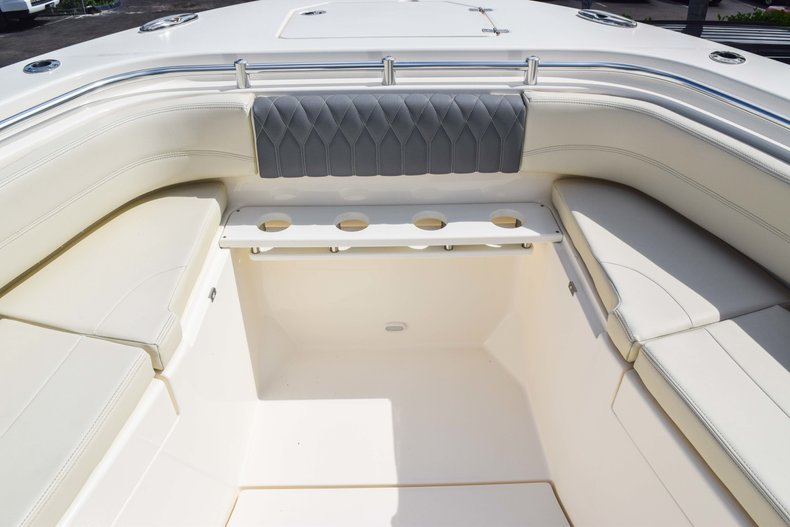 Thumbnail 83 for New 2019 Cobia 344 Center Console boat for sale in West Palm Beach, FL