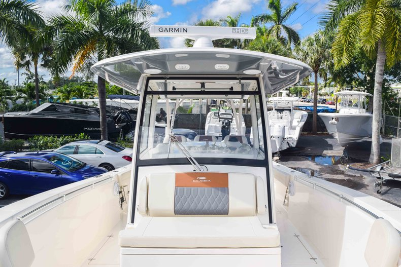 Thumbnail 87 for New 2019 Cobia 344 Center Console boat for sale in West Palm Beach, FL