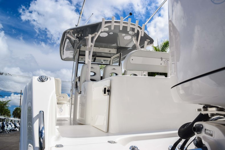 Thumbnail 8 for New 2019 Cobia 344 Center Console boat for sale in West Palm Beach, FL
