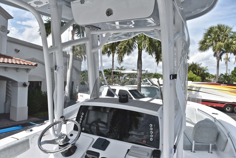 Thumbnail 26 for New 2019 Sportsman Open 232 Center Console boat for sale in West Palm Beach, FL