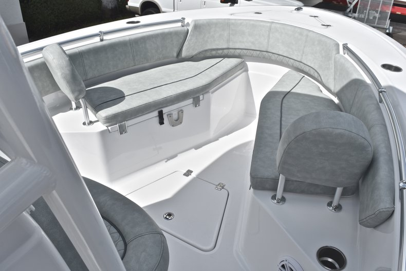 Thumbnail 45 for New 2019 Sportsman Open 232 Center Console boat for sale in West Palm Beach, FL