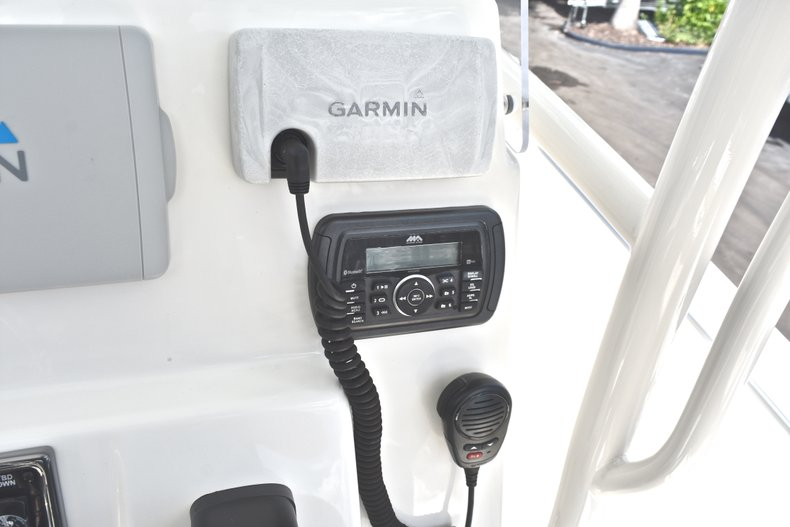 Thumbnail 31 for Used 2016 Cobia 220 Center Console boat for sale in West Palm Beach, FL