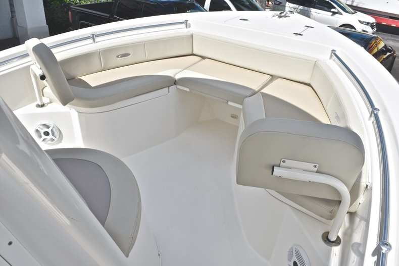 Thumbnail 41 for Used 2016 Cobia 220 Center Console boat for sale in West Palm Beach, FL