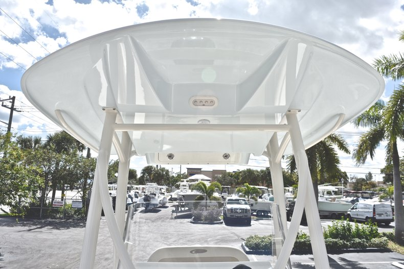 Thumbnail 49 for Used 2016 Cobia 220 Center Console boat for sale in West Palm Beach, FL
