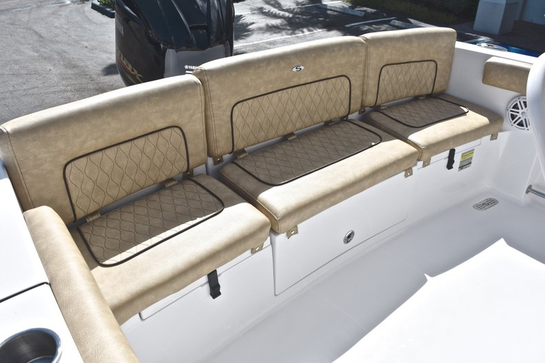 Thumbnail 11 for New 2019 Sportsman Heritage 231 Center Console boat for sale in Fort Lauderdale, FL