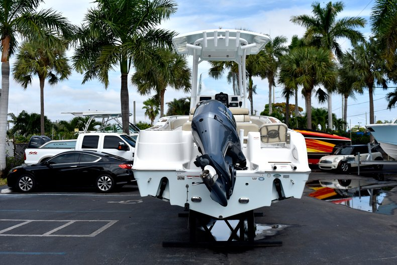 Thumbnail 6 for Used 2017 Sea Fox 226 Center Console boat for sale in West Palm Beach, FL