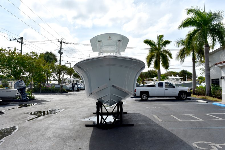 Thumbnail 2 for Used 2017 Sea Fox 226 Center Console boat for sale in West Palm Beach, FL