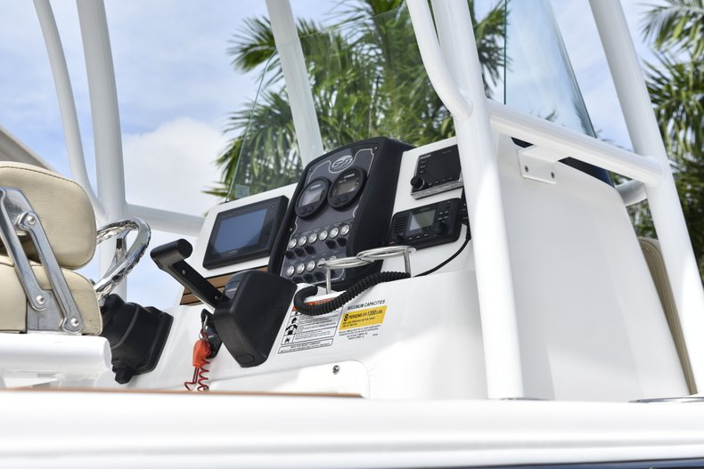 Thumbnail 9 for Used 2017 Sea Fox 226 Center Console boat for sale in West Palm Beach, FL