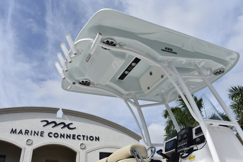 Thumbnail 8 for Used 2017 Sea Fox 226 Center Console boat for sale in West Palm Beach, FL