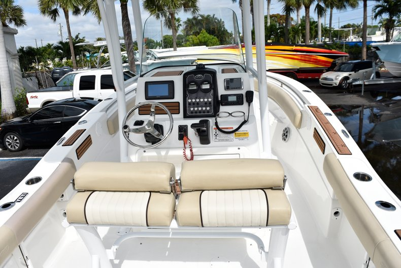 Thumbnail 23 for Used 2017 Sea Fox 226 Center Console boat for sale in West Palm Beach, FL