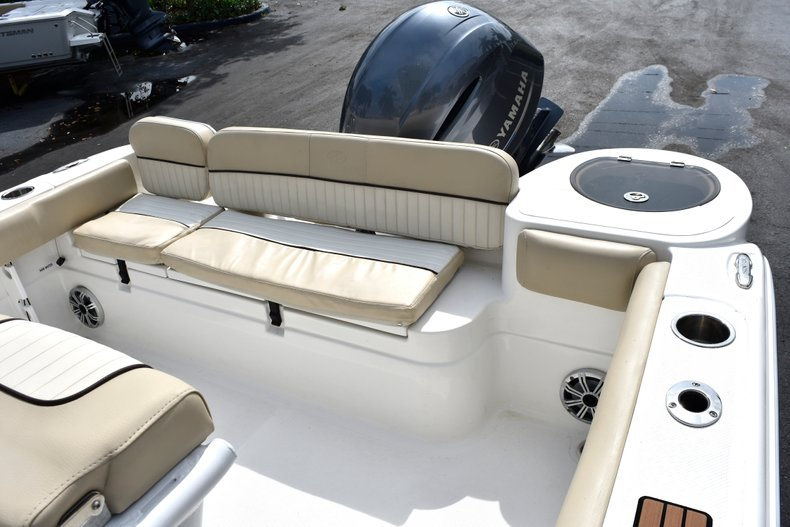 Thumbnail 11 for Used 2017 Sea Fox 226 Center Console boat for sale in West Palm Beach, FL