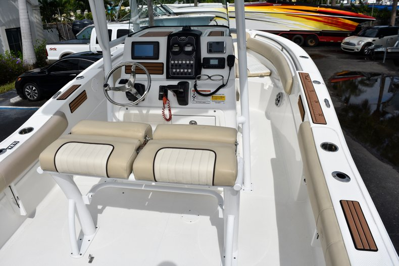 Thumbnail 10 for Used 2017 Sea Fox 226 Center Console boat for sale in West Palm Beach, FL