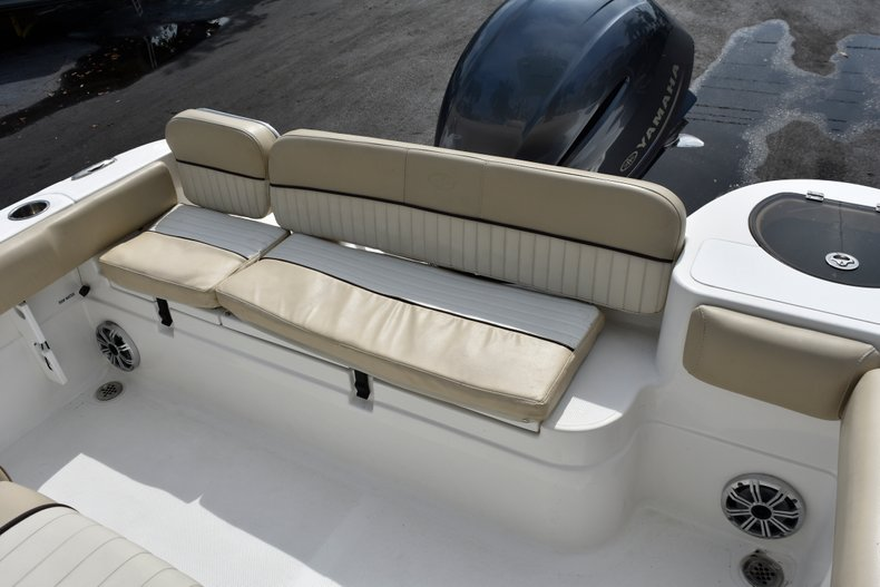 Thumbnail 14 for Used 2017 Sea Fox 226 Center Console boat for sale in West Palm Beach, FL