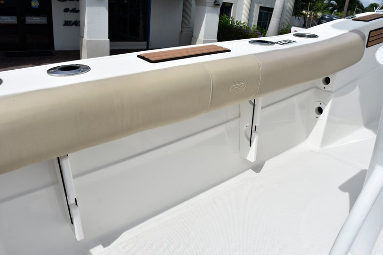 Thumbnail 18 for Used 2017 Sea Fox 226 Center Console boat for sale in West Palm Beach, FL