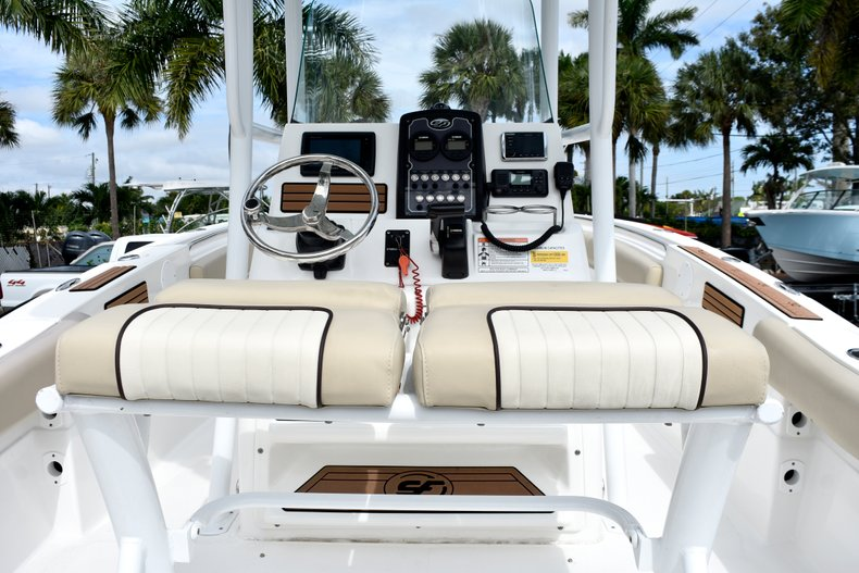 Thumbnail 20 for Used 2017 Sea Fox 226 Center Console boat for sale in West Palm Beach, FL