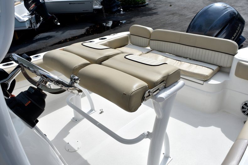 Thumbnail 21 for Used 2017 Sea Fox 226 Center Console boat for sale in West Palm Beach, FL