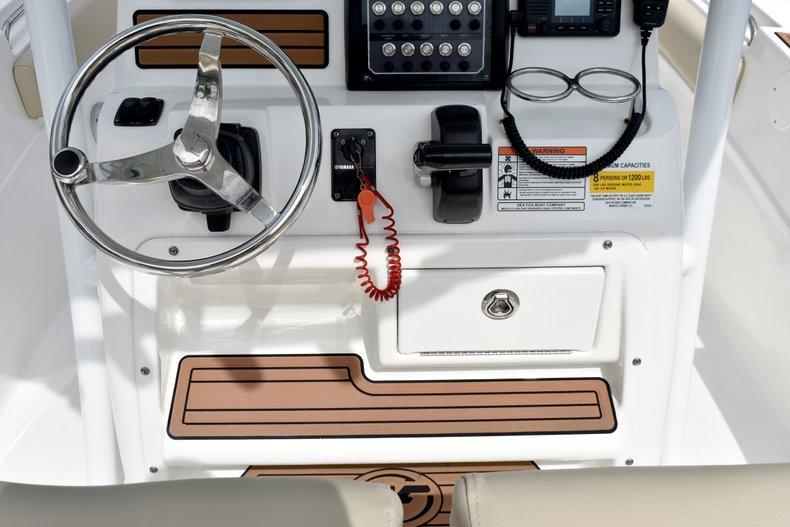 Thumbnail 31 for Used 2017 Sea Fox 226 Center Console boat for sale in West Palm Beach, FL