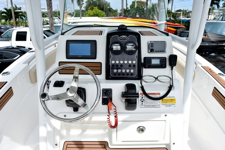 Thumbnail 24 for Used 2017 Sea Fox 226 Center Console boat for sale in West Palm Beach, FL