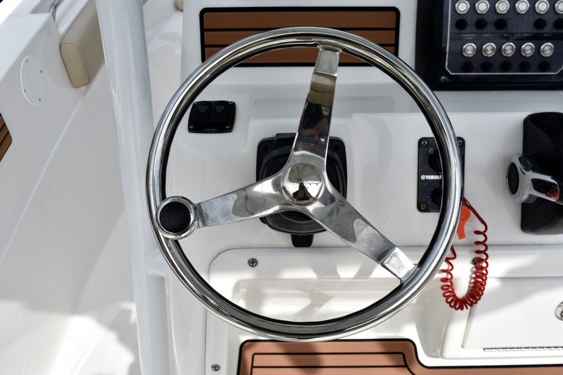 Thumbnail 30 for Used 2017 Sea Fox 226 Center Console boat for sale in West Palm Beach, FL