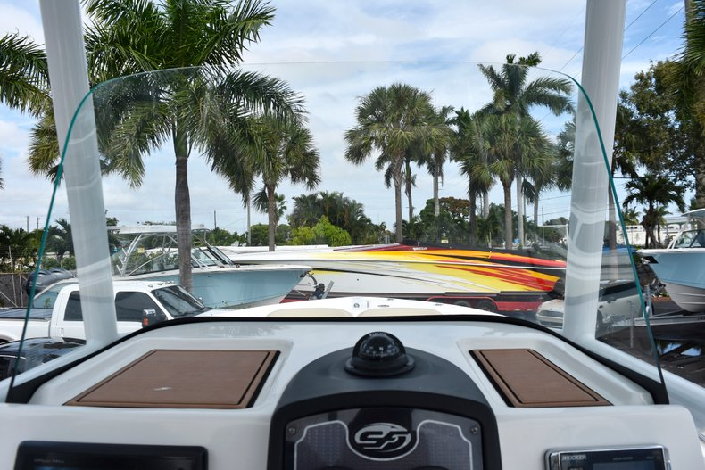 Thumbnail 25 for Used 2017 Sea Fox 226 Center Console boat for sale in West Palm Beach, FL