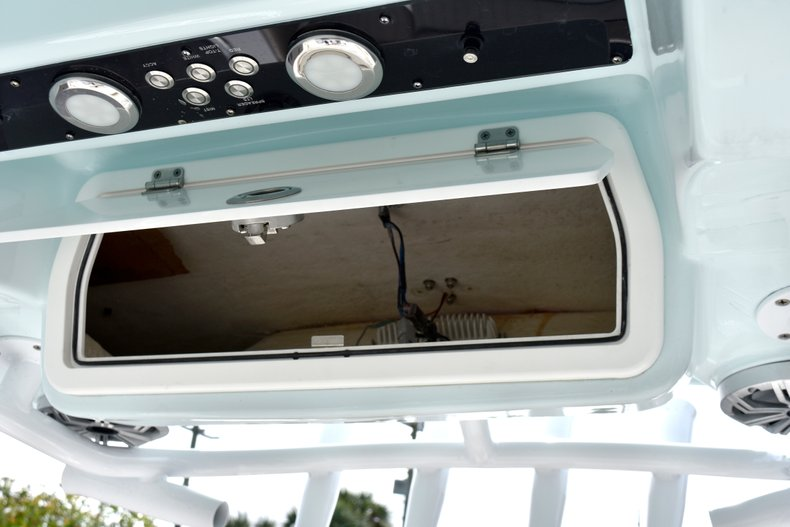 Thumbnail 40 for Used 2017 Sea Fox 226 Center Console boat for sale in West Palm Beach, FL