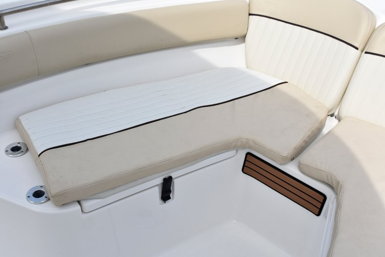 Thumbnail 46 for Used 2017 Sea Fox 226 Center Console boat for sale in West Palm Beach, FL