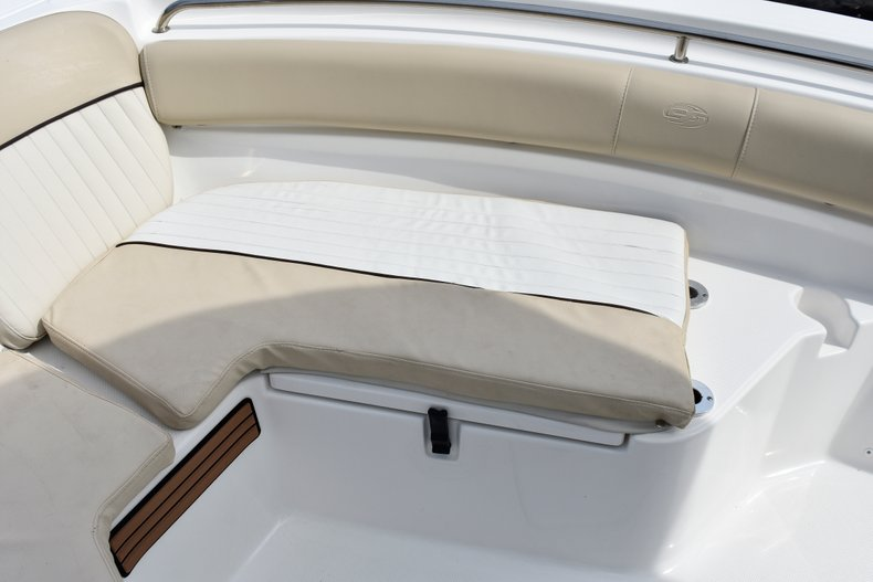 Thumbnail 48 for Used 2017 Sea Fox 226 Center Console boat for sale in West Palm Beach, FL