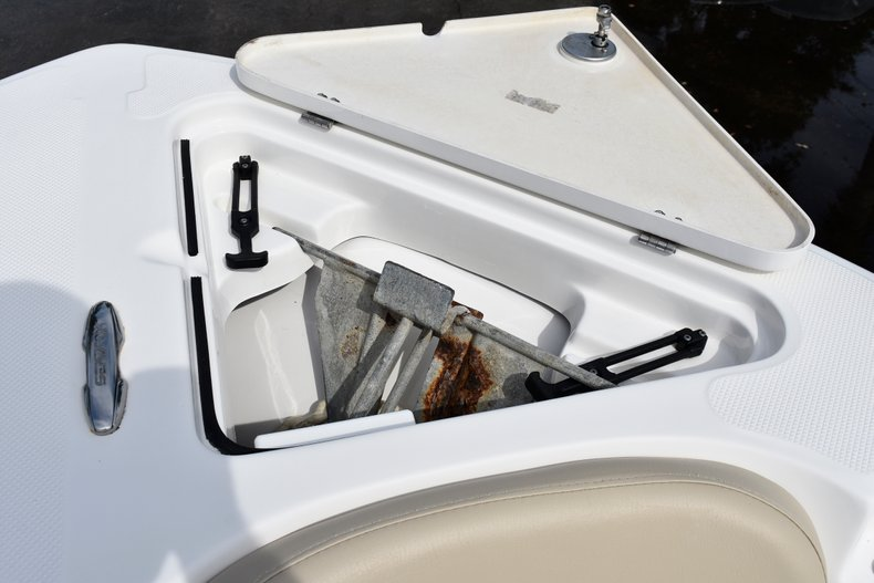 Thumbnail 54 for Used 2017 Sea Fox 226 Center Console boat for sale in West Palm Beach, FL