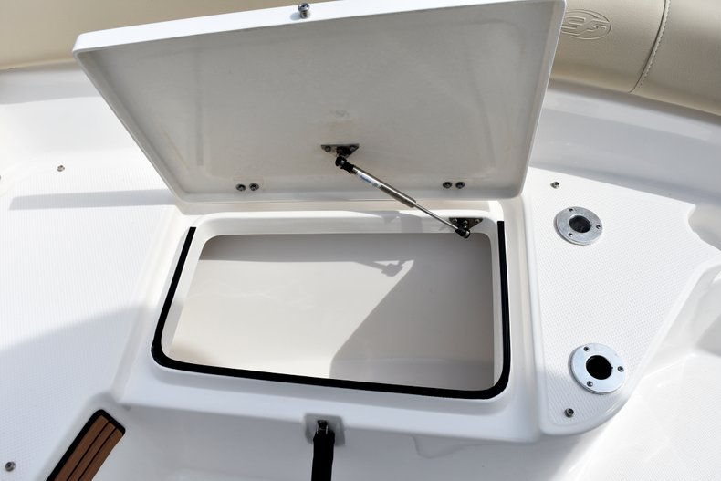 Thumbnail 49 for Used 2017 Sea Fox 226 Center Console boat for sale in West Palm Beach, FL