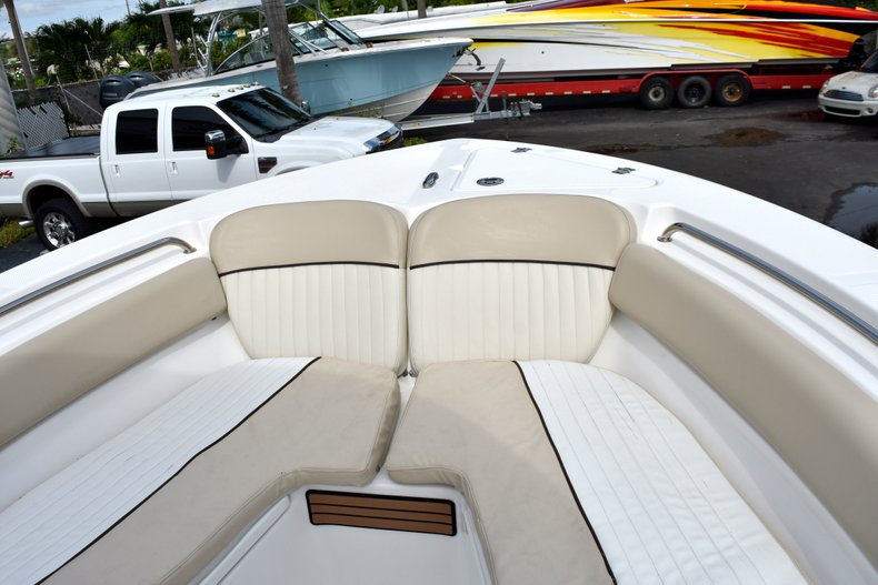 Thumbnail 52 for Used 2017 Sea Fox 226 Center Console boat for sale in West Palm Beach, FL