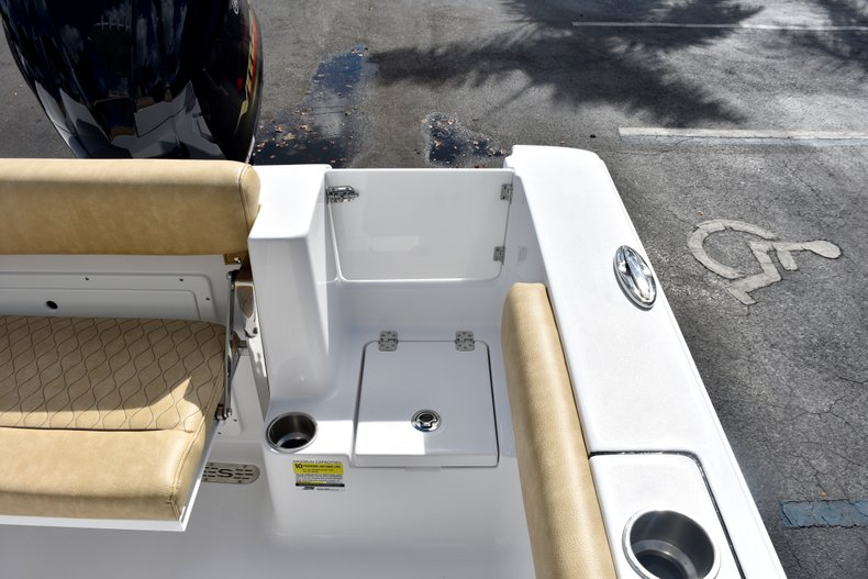 Image 13 for 2019 Sportsman Open 232 Center Console in Miami, FL