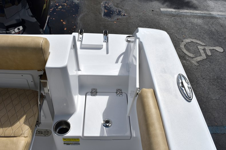 Image 12 for 2019 Sportsman Open 232 Center Console in Miami, FL