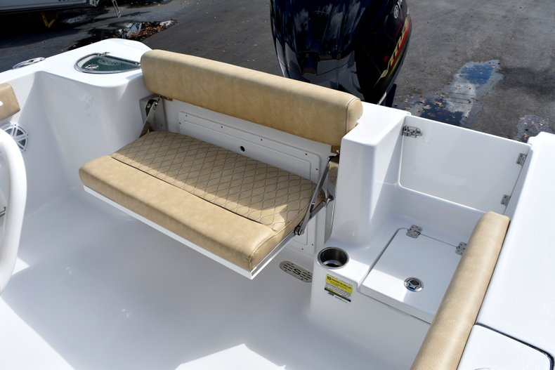 Image 11 for 2019 Sportsman Open 232 Center Console in Miami, FL