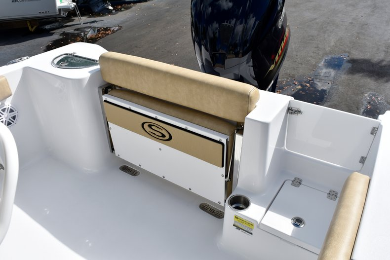 Image 16 for 2019 Sportsman Open 232 Center Console in Miami, FL