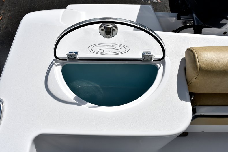 Image 18 for 2019 Sportsman Open 232 Center Console in Miami, FL