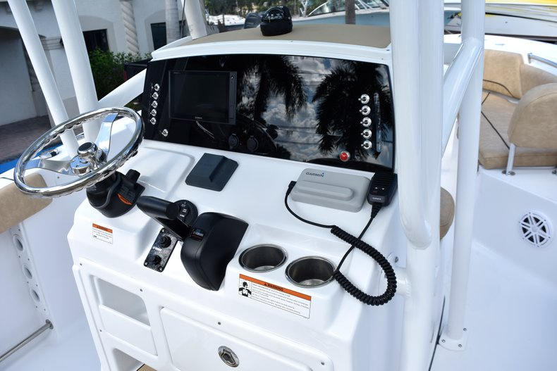 Image 28 for 2019 Sportsman Open 232 Center Console in Miami, FL